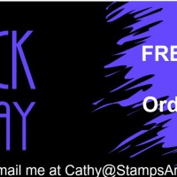 FREE SHIPPING FOR BLACK FRIDAY*