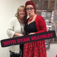Getting Dylusional With Dyan Reavely