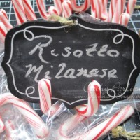 Quick Candy Cane Easel & Craft Tip
