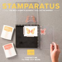 The New Stamparatus Stamping Tool